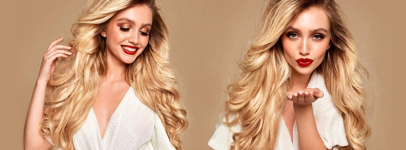 Extension Hairdreams: capelli perfetti per ogni esigenza