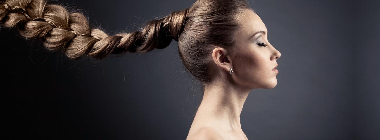 Come ottenere capelli da favola con le extension clip