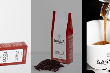 La Nuova Linea di Caffè Gaggia